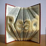 Дизайн ручной работы. Ярмарка Мастеров - ручная работа Read - оригинальные подарки на заказ. Handmade.