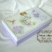 Свадебный салон handmade. Livemaster - original item Wedding copernica. Handmade.