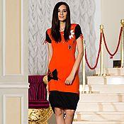 Одежда handmade. Livemaster - original item Dress Caprice SALE 70%. Handmade.