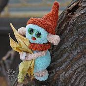 Куклы и игрушки ручной работы. Ярмарка Мастеров - ручная работа Милый Чудик. Handmade.