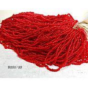 Beads handmade. Livemaster - original item Antique beads. Handmade.