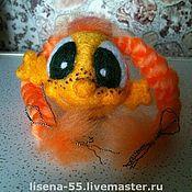 Куклы и игрушки handmade. Livemaster - original item smiley-sun). Handmade.