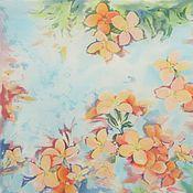 Картины и панно handmade. Livemaster - original item panels Spring mood. Handmade.