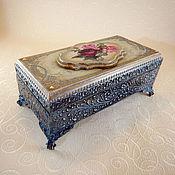 Для дома и интерьера handmade. Livemaster - original item copernica Roses. Handmade.