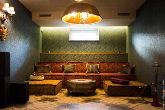 Комплект подушек для комнаты отдыха от RANGA Performance