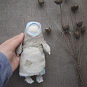 Куклы и игрушки ручной работы. Ярмарка Мастеров - ручная работа Народная русская кукла Убоженька. Handmade.