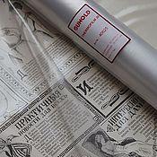 Упаковка ручной работы. Ярмарка Мастеров - ручная работа Термопластичная пленка Thermofilm GUNOLD. Handmade.