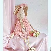 Куклы и игрушки ручной работы. Ярмарка Мастеров - ручная работа Василий. Друг твой Баран.. Handmade.