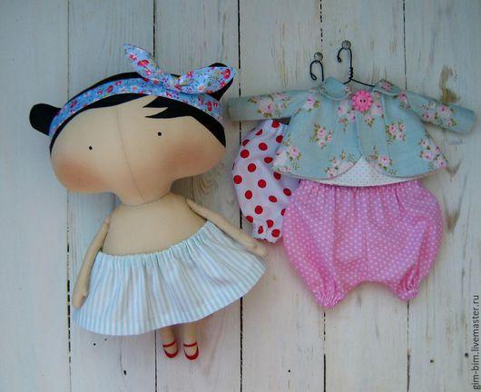 Куклы Тильды ручной работы. Ярмарка Мастеров - ручная работа. Купить Sweetheart Doll ( Милая кукла). Handmade.