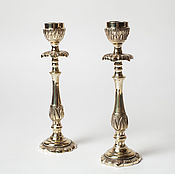 Candlesticks handmade. Livemaster - original item Candlestick for 1 candle