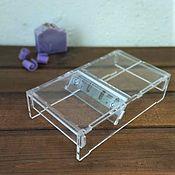 handmade. Livemaster - original item Acrylic plane for soap. Handmade.
