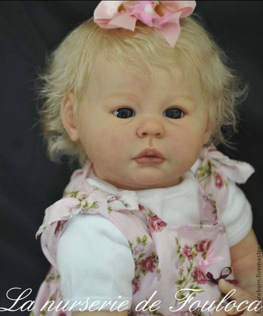 Это не кукла, а заготовка для росписи. Фото взято из интернета для примера.