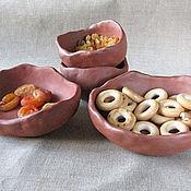 Посуда ручной работы. Ярмарка Мастеров - ручная работа Экологическая посуда(малая). Handmade.