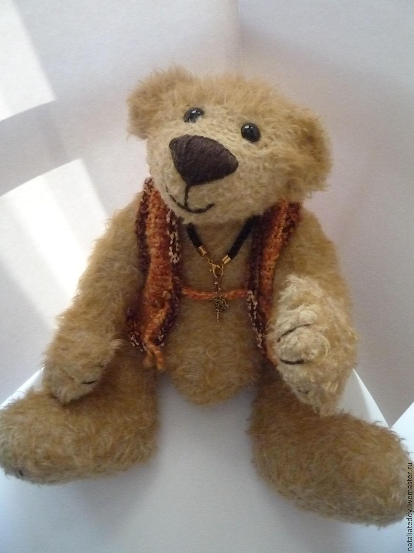 Мишка Большой Папа, Мишки Тедди, Москва,  Фото №1