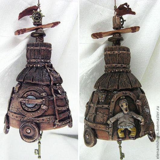 Колокольчик - 2500 р. (для примера)