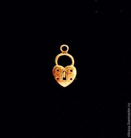 Арт. К02032 Декоративный элемент. Цвет античная бронза.