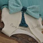 Детская одежда Para Siempre Studio - Ярмарка Мастеров - ручная работа, handmade