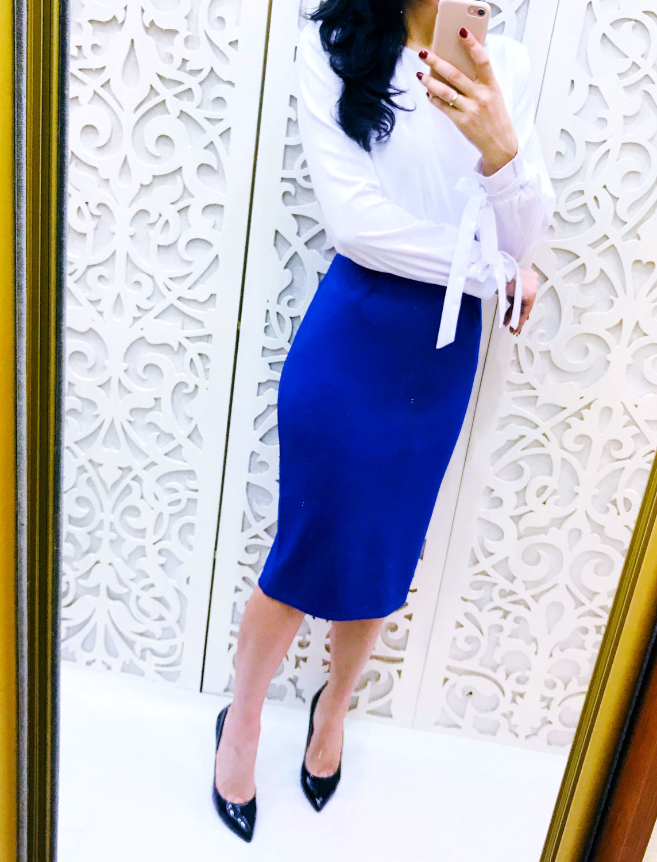Блуза белая, Блузки, Москва, Фото №1