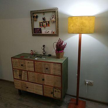 Мебель ручной работы. Ярмарка Мастеров - ручная работа Комод с 6-ю ящиками. Handmade.