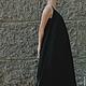 """Платья ручной работы. Платье из серии """"Камни"""" Длинное.. Анна VAV. Ярмарка Мастеров. Узелок"""