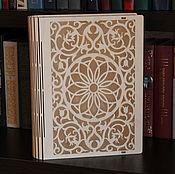 Упаковка ручной работы. Ярмарка Мастеров - ручная работа Шкатулка из дерева в форме книги подарок женщине маме учителю бабушке. Handmade.