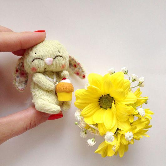 Мишки Тедди ручной работы. Ярмарка Мастеров - ручная работа. Купить Пасхальный кролик. Handmade. Заяц, тедди зайка
