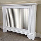 Для дома и интерьера handmade. Livemaster - original item 566.5 decor radiator. Handmade.