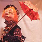 Куклы и игрушки ручной работы. Ярмарка Мастеров - ручная работа Мастер-класс на электронную почту.. Handmade.