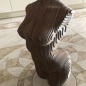 Для дома и интерьера handmade. Livemaster - original item The Sculpture Of Venus. Handmade.