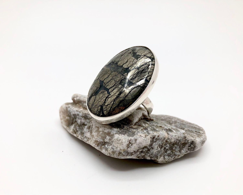 Marcasite ring, Rings, Feodosia,  Фото №1