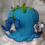Алена Crochet - Ярмарка Мастеров - ручная работа, handmade