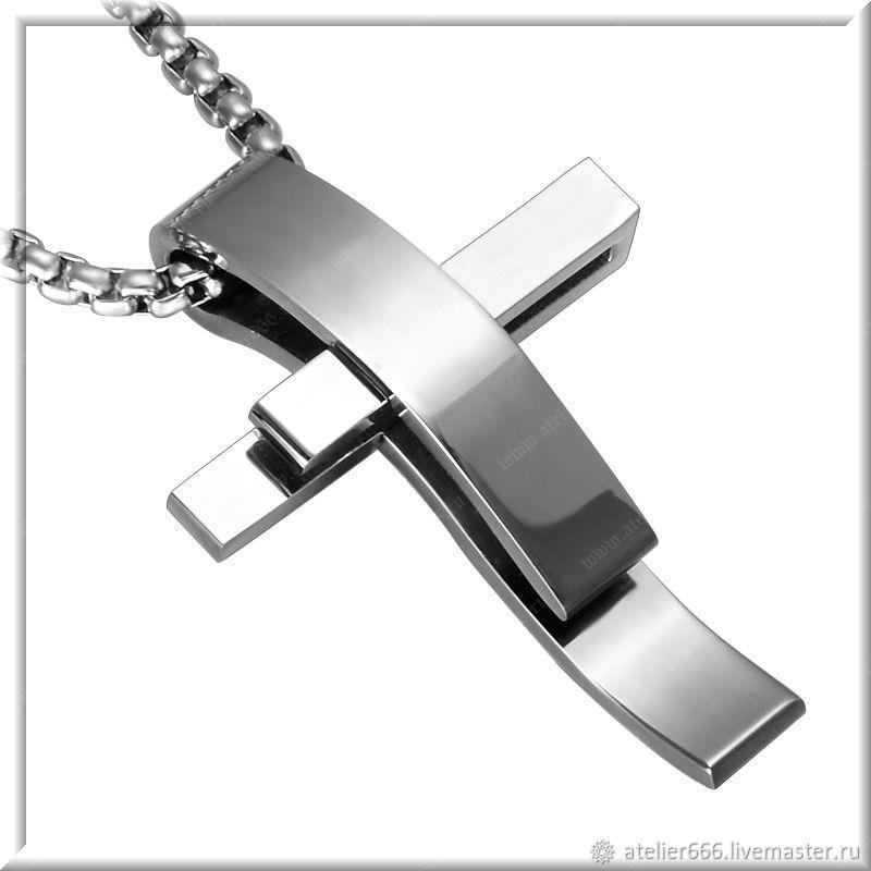 Cross Pendant No. 6, Cross, Moscow,  Фото №1