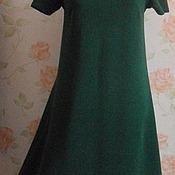 """Одежда ручной работы. Ярмарка Мастеров - ручная работа платье-сарафан """"Трапеция"""". Handmade."""