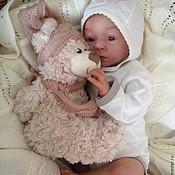 Куклы Reborn ручной работы. Ярмарка Мастеров - ручная работа Кукла реборн Аделия.. Handmade.
