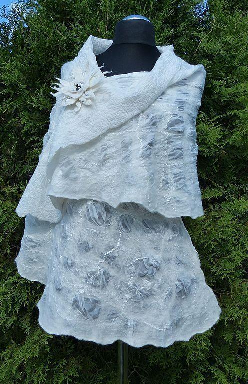 Bride Stole. The Nuno, Wraps, Vilnius,  Фото №1