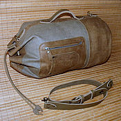 Сумки и аксессуары handmade. Livemaster - original item Baul