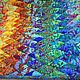 """Текстиль, ковры ручной работы. Ярмарка Мастеров - ручная работа. Купить Лоскутное покрывало """"Маковое озеро"""". Handmade. Фуксия"""