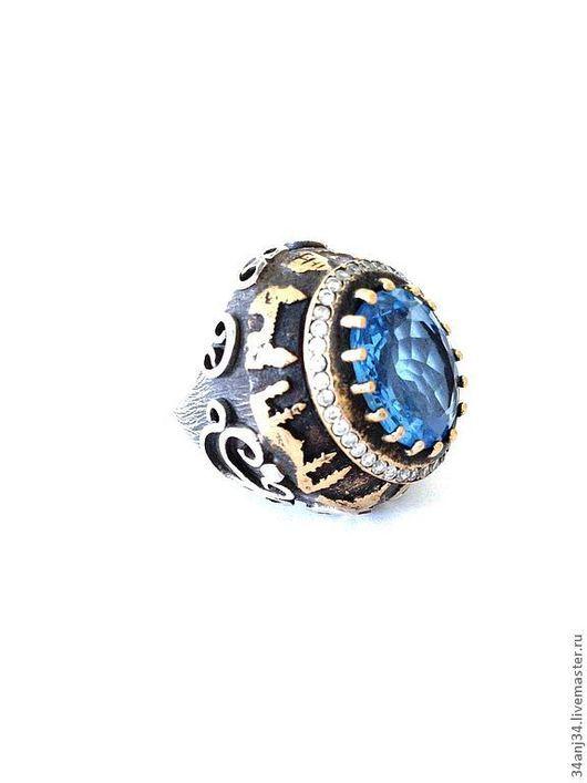 """Кольца ручной работы. Ярмарка Мастеров - ручная работа. Купить Кольцо - перстень """" Восточные Грёзы II """". Handmade."""