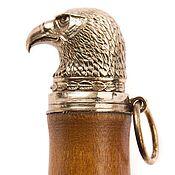 "Для дома и интерьера handmade. Livemaster - original item Shoehorn a big ""Falcon"", 800 mm. Handmade."