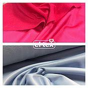 Материалы для творчества handmade. Livemaster - original item Adidas knitted fabric from 0,5 p. m. Handmade.