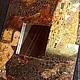 """Зеркала ручной работы. """"Фантазия на тему Климта"""" интерьерное зеркало. Студия 'Обаяние декупажа'. Интернет-магазин Ярмарка Мастеров. модерн"""