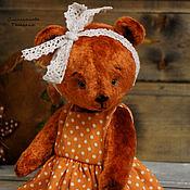 Куклы и игрушки ручной работы. Ярмарка Мастеров - ручная работа Анфиса. Handmade.