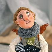 Куклы и игрушки ручной работы. Ярмарка Мастеров - ручная работа Ангел Иикка. Handmade.