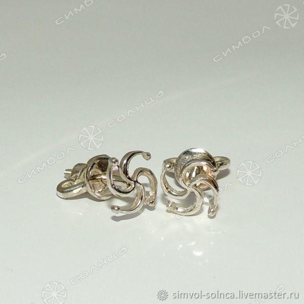 earrings a Symbol of family, Folk decorations, Sochi,  Фото №1