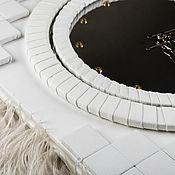 Часы каминные ручной работы. Ярмарка Мастеров - ручная работа Часы каминные: Kooshaki. Handmade.