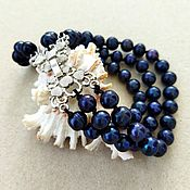 Украшения handmade. Livemaster - original item Beautiful bracelet