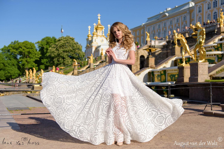Шикарное платье для работы