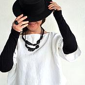 """Украшения handmade. Livemaster - original item Set """"Bibasis"""", pendant, bracelet. Handmade."""