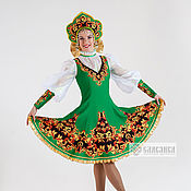 Одежда handmade. Livemaster - original item Dancing costume