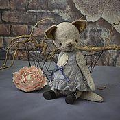 Куклы и игрушки ручной работы. Ярмарка Мастеров - ручная работа Фенек из коллекции Туманный Альбион. Handmade.